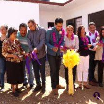 Ponen en marcha Casa de Salud en Xoxocotlán
