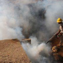 Semana negra; arrecia el dengue en Oaxaca