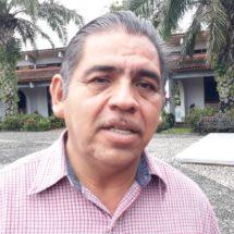 Taxistas del turno matutino los más beneficiados: Luis Alfonso Reyes