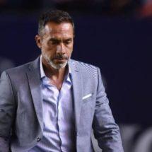 San Luis depide a Gustavo Matosas alegando razones deportivas