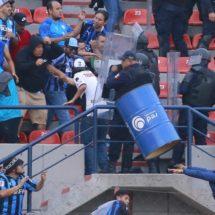 Comisión Disciplinaria da a conocer la sanción tras la bronca del domingo pasado en el Atlético San Luis vs Querétaro