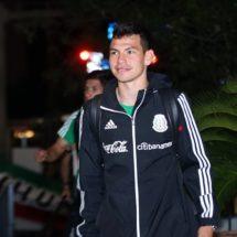 """""""Chucky"""" listo para su debut en la Liga de Naciones"""