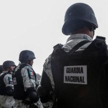 Guardia Nacional alerta por sitio web falso para «comprar bienes»