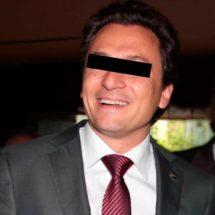 Niegan amparo a Emilio Lozoya contra orden de aprehensión en su contra