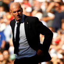 A Zidane ya le cansaron las preguntas sobre Gareth Bale y lo dejó claro