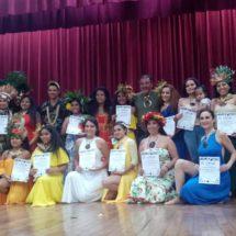 Alumnas de la Casa de la Cultura de Tuxtepec ganan Festival en Michoacán