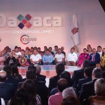 Busca Dávila aprobación de la cuarta etapa del emisor marginal de Tuxtepec
