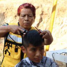 DIF Xoxocotlán beneficia a familias xoxeñas con servicios médicos gratuitos
