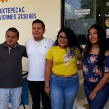 Jóvenes Tuxtepecanos realizarán bazar con causa