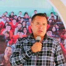 Alcalde de Valle de Chalco es declarado con muerte cerebral
