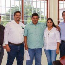 Francisco Lozada rinde mañana viernes su 3er informe como dirigente de Gramínea de la Cuenca