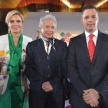 Intensifican funcionarios federales giras a Oaxaca en respaldo de gobernador