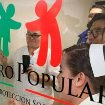 Senado aprueba creación del INSABI; desaparece el Seguro Popular