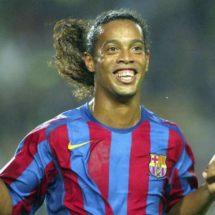 Willian: «Ronaldinho fue el mejor, mejor que Messi y Cristiano»