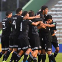 ¡La Selección Azteca es finalista del mundial Sub 17, venció a Holanda!