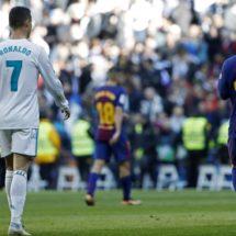 Messi empata a Cristiano Ronaldo en Hat Tricks