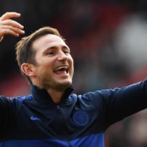 Lampard le hace el feo al Tottenham