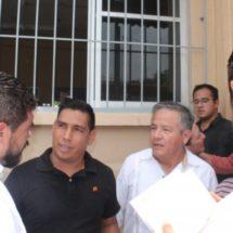 Más denuncias para la administración de Miguel Angel Yunes Linares, actual director jurídico de la SEV inmiscuido