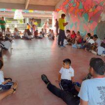 Impulsa Gobierno de Tuxtepec el fortalecimiento del tejido social