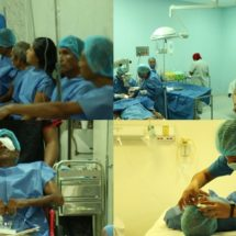 Dejan cirugías visuales beneficios a toda la región: DIF de Tuxtepec