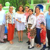 Entrega DIF estatal equipamiento para cocinas comunitarias en Chacaltianguis…