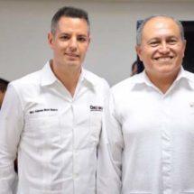 Agradece AMH solidaridad de las y los marinos con el pueblo de Oaxaca