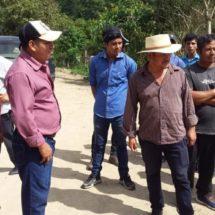Agreden paramilitares a Chimalapas