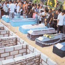 Alarmas en Choapam por elecciones