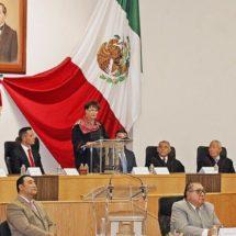 Sin justicia, ni paz ni desarrollo: Villanueva Abraján
