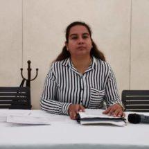 Denuncia regidora de Santa Lucía acoso laboral, político y de género