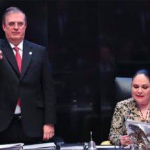 Si EU quiere ayudar a México, debe reducir el tráfico de armas: Ebrard