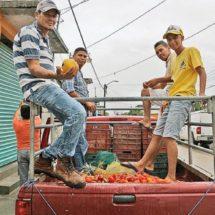 Regulariza familia hondureña condición migratoria