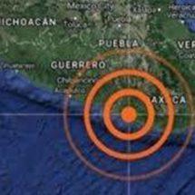 Sismicidad en Oaxaca a la baja en este 2019, disminuyó el record histórico en un 30%