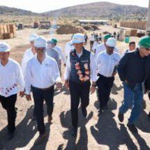 Trabajo conjunto de los Pueblos Mancomunados, palanca del desarrollo sostenible en Oaxaca: AMH