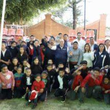 Une Ayuntamiento capitalino esfuerzos con Gobierno del Estado en operativo decembrino