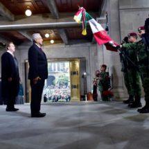 López Obrador lanza una amplia reforma del sistema judicial