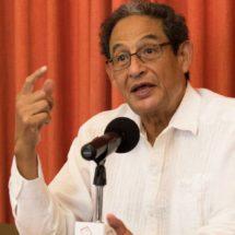 El caso de Sergio Aguayo se enfila hacia la Suprema Corte de México