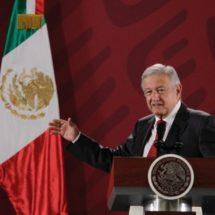 AMLO dice no a la guerra ante las tensiones entre EU e Irán