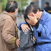 Lamenta AMLO hechos en Torreón; pide trabajar para integrar a familias