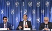 México crecerá 1.3% en 2020; T-MEC traerá inversiones: ONU