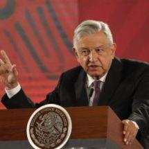 Se incrementará presupuesto para infraestructura en Acapulco: AMLO