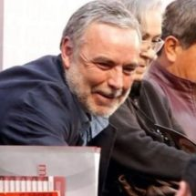 El nuevo presidente de Morena soy yo: Ramírez Cuéllar