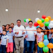 Presidente de Tuxtepec convoca a trabajar en unidad por el bienestar de todos