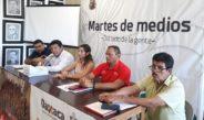 Tuxtepec, sede de los Juegos Nacionales CONADE 2020 en su etapa regional