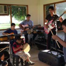 Casa de Cultura de Tuxtepec abre inscripciones para curso de taller de batucada y percusiones