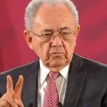 Espriú ahora dice 'compro dos boletos' de la rifa del avión presidencial