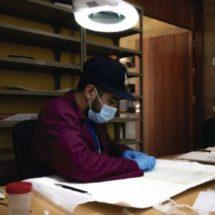 Aprueba Congreso Ley Estatal de Archivos; Fortalece preservación documental e histórica de Oaxaca