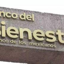 Banco del Bienestar estará en Villa de Fuente