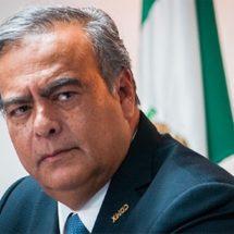Giraron orden de aprehensión contra ex funcionario de Mancera