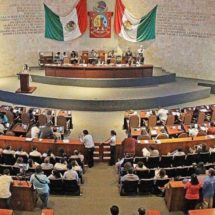 Rechaza Congreso ley de ingresos de Salina Cruz